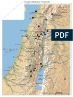 Mapa bíblico