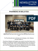 PE Newsletter Oct2015