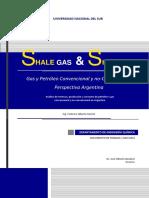 Shale Gas and Shale Oil - Gas y Petróleo Convencional y No-Convencional en Argentina - Federico Alberto Gorrini