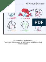 atziri emotions worksheet