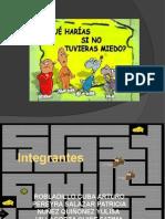 niveles organizacionales