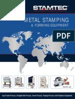 Stamtec Corporate Catalog