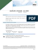 Tds Radilon s Rv300k 333 Ner Eng
