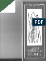 Arboles Ornamentales de Almeria