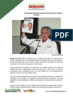 2016-04-06 COMO GOBERNADOR PROMOVERÉ INVERSIONES DONDE HAYA DESEMPLEO- ENRIQUE SERRANO