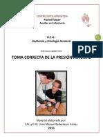 Practica_ Toma Correcta de Presión Arterial