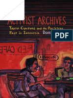 Activist Archives by Doreen Lee