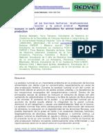 Acidosis Ruminal en Bovinos Lecheros - Implicaciones Sobre La Producción Animal y La Salud Animal REDVET 2012 Vol 13 N 4