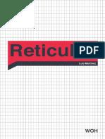 Reticulas en el diseño gráfico