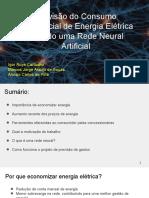 Rede Neural - Apresentação