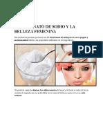 BICARBONATO DE SODIO Y LA BELLEZA FEMENINA.docx