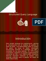 Lenguaje SQL Leccion 1