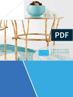 Cyan Furniture Catalog