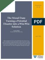 The Mosul Dam