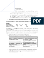 Cuestionario 4 Balance de Materia