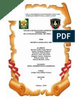 Keyla Monografia Decreto Legislativo 1095 Vale