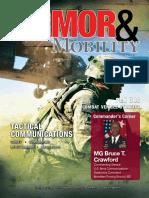 Armor & Mobility - 2015-03