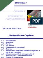 Reservorios I Capitulo 6C Al