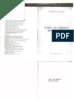 Roberto Lyra Filho - Para Um Direito Sem Dogmas