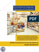 Dominio Del Category Management_ La Llave Para El Crecimiento