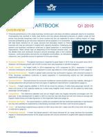 IATA Cargo E-Chartbook Q1 2015