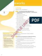 GOLD PreFirst Workbook SAMPLE