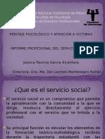 Presentación de IPSS