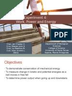 Experiment 4 Oral Report Physics