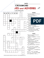 Atg Crossword Adj Adv