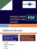 Aula de Financiamento