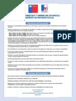 Carta Derechos Usuarios 2013