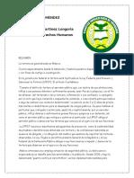 Informe Juan dez