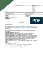Admin Financiera (Evidencia 2)