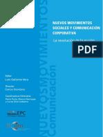 Nuevos Movimientos Sociales y Comunicacion Corporativa