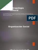 Presentación Antropologia
