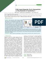NPM-PEG Simple Method 2011