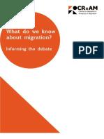 Migration FactSheet