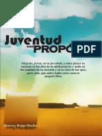 Juventud Con Proposito