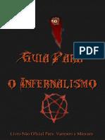 Infernalismo e Demonologia