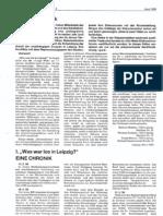 1989 Leipziger Chronik Teil 1