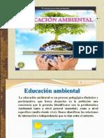 Educacion Ambiental 2 Parte