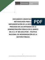 Metodologia de GxP