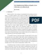 Administración electrónica en España