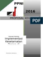 Proposal Pasien Sapety