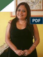 Feministas Respaldan Candidatura de María Ysabel Cedano Al Congreso