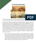 Revolução Industrial - Ricardo Carvalho