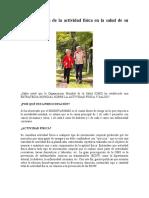 La importancia de la actividad física en la salud de su corazón.pdf