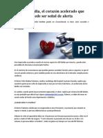 Taquicardia, el corazón acelerado que puede ser señal de alerta.pdf