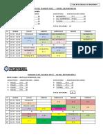 Horario de Clases 2015 - Profesor(1)