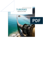 Tuberias en Serie Final